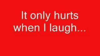 Repeat youtube video Dani California with lyrics