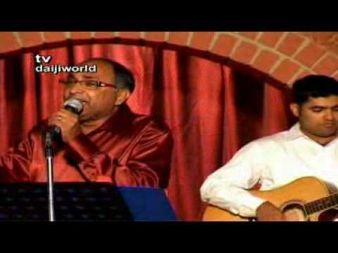 Konkani Song by Melwin Peris