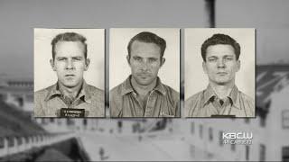 Nephew of Alcatraz Escapee Believes Uncle Survived