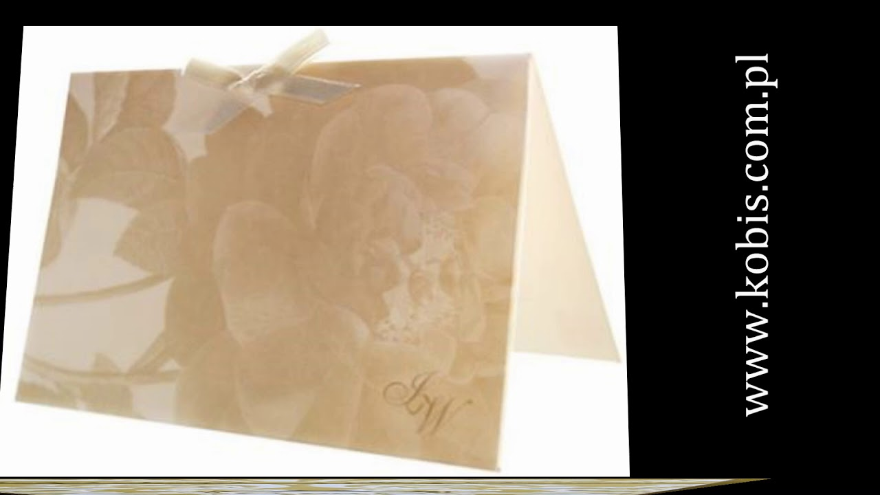 Kobis Drukarnia Zaproszenia Wizytówki Kartki świąteczne Foldery
