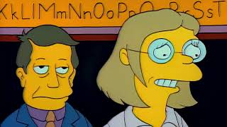 The Simpsons: Ms. Hoover's Lyme Disease thumbnail