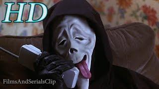Очень страшное кино (5/12). Укуренный убийца. Чуваак. 2000 HD Фильмарезка.