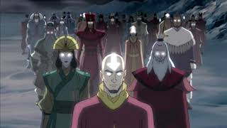 Avatar: The Last Airbender - The Avatar State Theme Song (FULL)