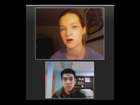 Ben Chan asks Hilary Hahn about nerves