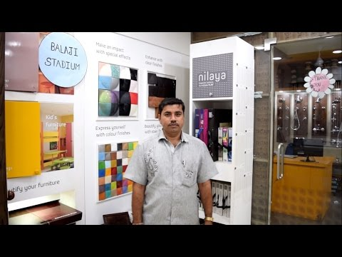 Balaji Hardware | Wholesale and Retail Dealer in Asian Paints Colour Idea Store, Sanitary, Tile, etc