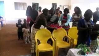 deliverance through holy communion by prophet d chibwe