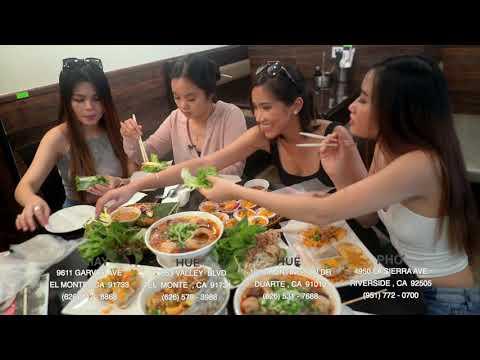 5 Stars Hue Restaurant To Serve YOU!!!