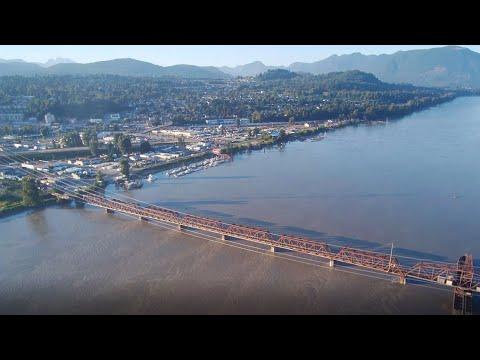 Mission Waterfront Revitalization