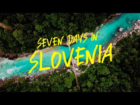 7 Days In Slovenia