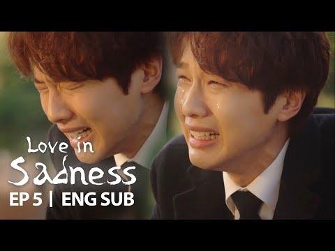 Ji Hyun Woo And Ryu Su Young Lost Their Wife.. [Love In Sadness Ep 5]
