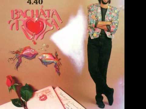Juan Luis Guerra – Carta De Amor