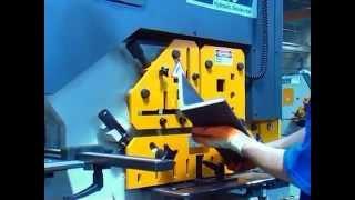 SAHINLER HKM 65.mp4(Гидравлические пресс-ножницы., 2013-01-23T05:04:26.000Z)
