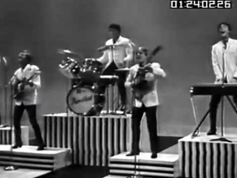 The Dave Clark 5 – Glad All Over (1964) [High Quality Sound, Subtitled]