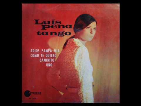 Luis Peña - Adios Pampa Mia
