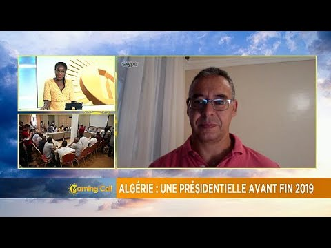 Algeria: Presidential election before end of 2019 [The Morning Call]