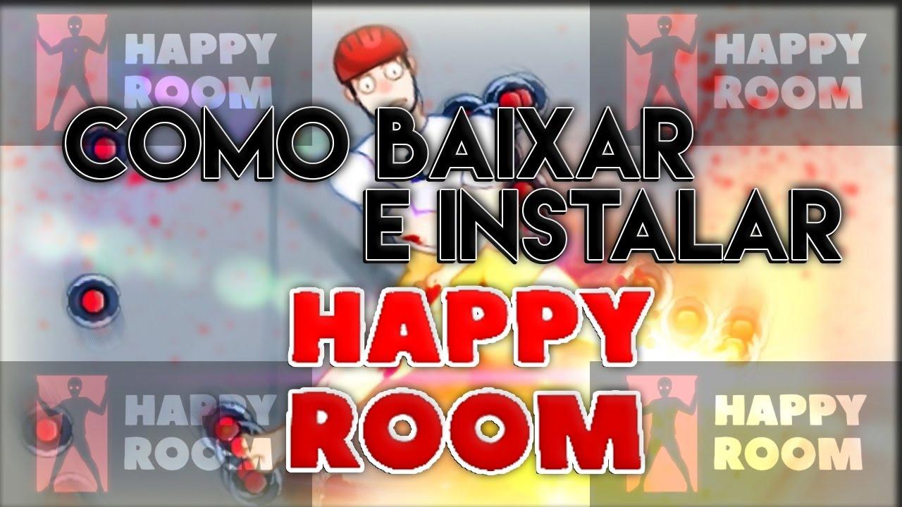 happy room descargar para android