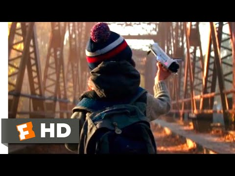 A Quiet Place (2018) - Beau's Death Scene (1/10) | Movieclips