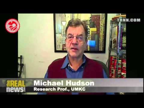 Michael Hudson: Una