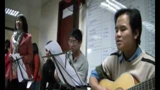 Những trái tim biết hát - Khúc xuân yêu đời [show 3 ngày 8/1/2012]