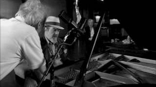 Dr. John Talks about Professor Longhair
