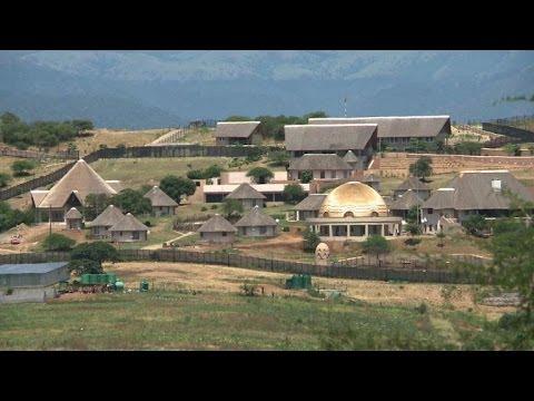 Zuma home revamp threatens ANC at the polls