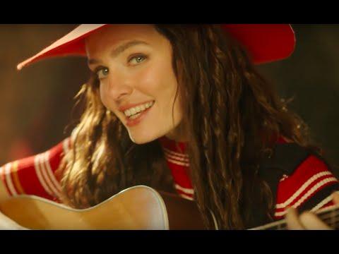 Nil Karaibrahimgil - Gel Aşka Gel (Kocan Kadar Konuş: Diriliş Film Müziği)