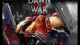 Dawn of War II - Dark Future of War