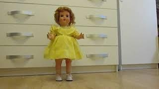 Просування ляльок та іграшок компанії 1950-ті роки