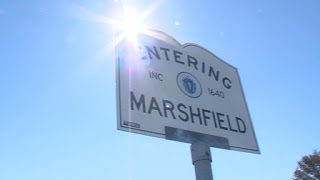 marshfield ma our town