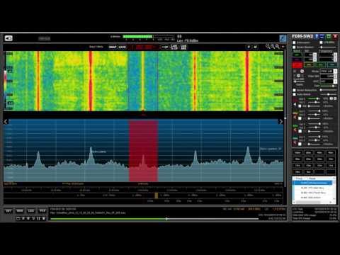 MW DX: Magyar Radio 4, 1350 kHz, Budapest, Hungary, heard in Oxford UK