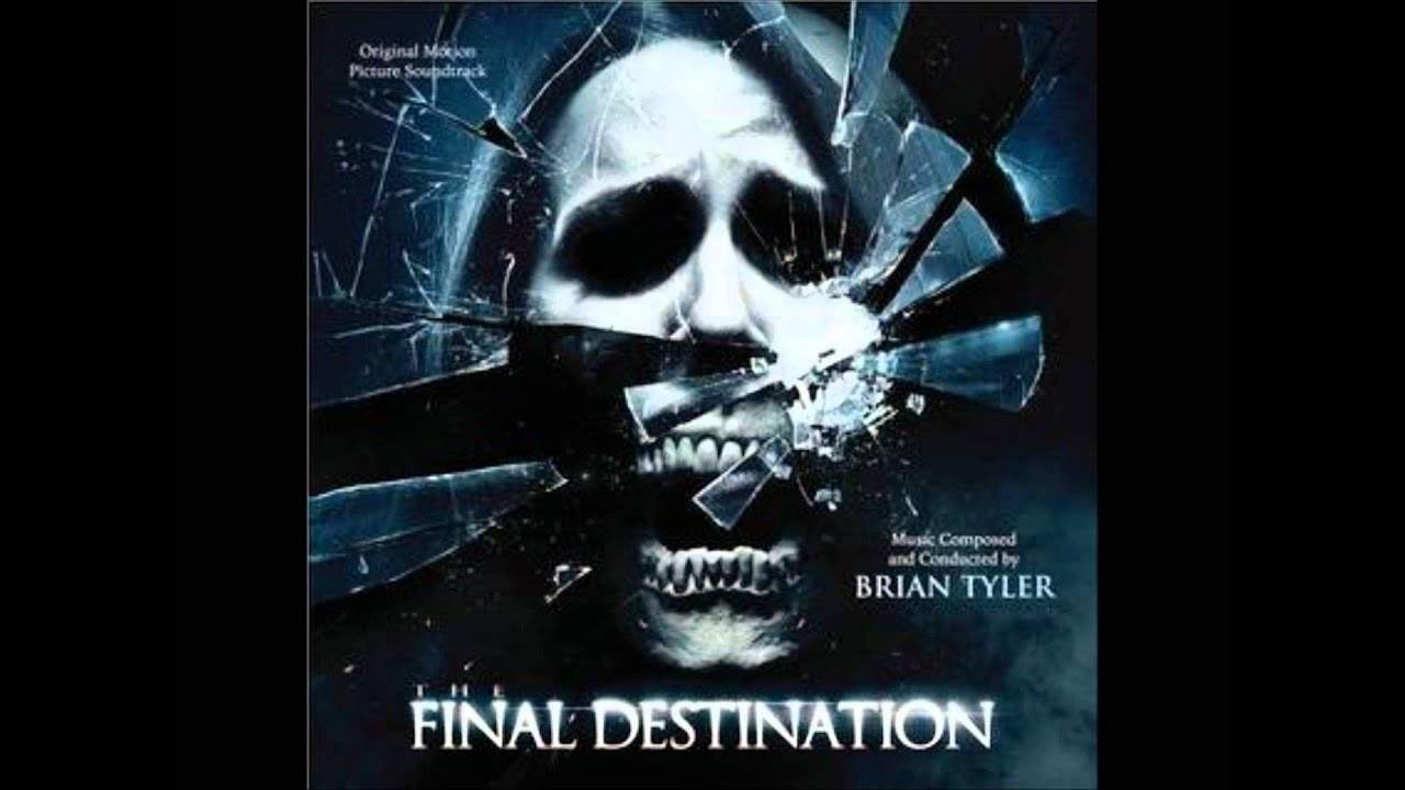BSO El Destino Final The Destination Score 08 Stay Away From Water