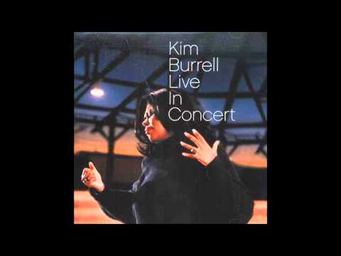 Kim Burell-Holy Ghost (Live In Concert).wmv
