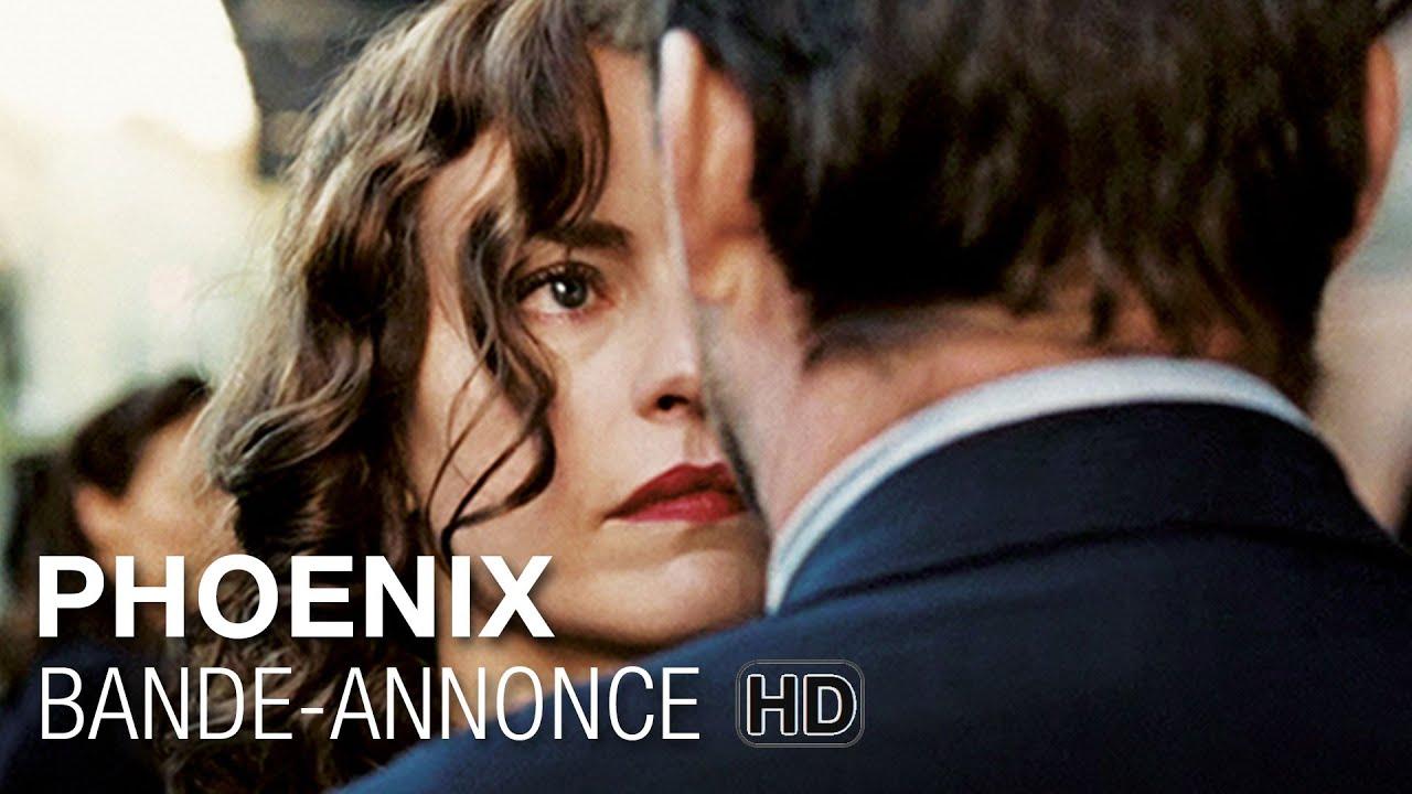 Phoenix de Christian Petzold - Bande-annonce