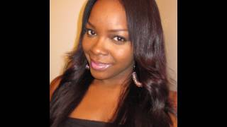 Repeat youtube video Dhairboutique Virgin Indian Hair 5 Week Update+ New Color