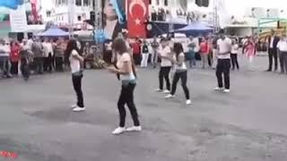 احسن دربكة تركية