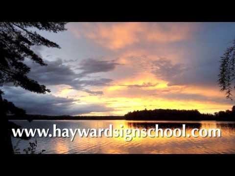 Hayward School of Dimensional Sign Making