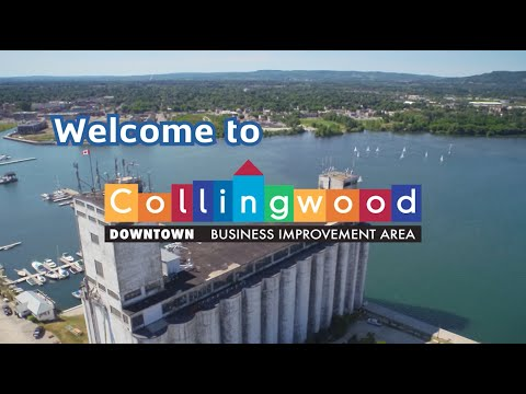 Experience Collingwood in Summer