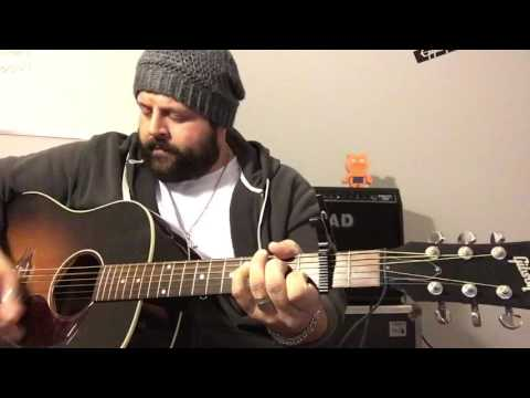 Eye Of The Tiger: Acoustic Cover