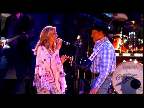George Strait: When Did You Stop Loving Me Live HD