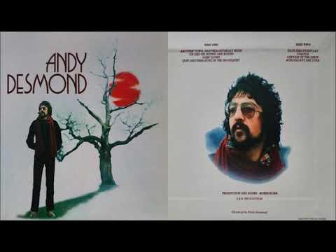 Andy Desmond - Goin' Down (1978)