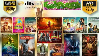 How to Download New TAMIL MOVIE'S 720p&1080p TAMILROCKERS Website
