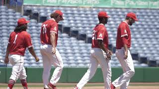 Baseball Highlights: Wins over Tulane, ECU - AAC Championship