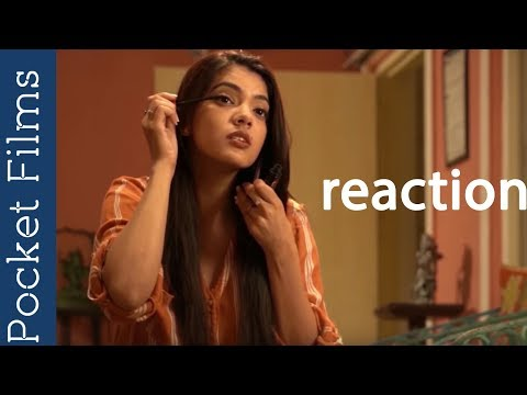 Hindi Short Film 鈥� Reaction | An awesome tale of true unconditional love