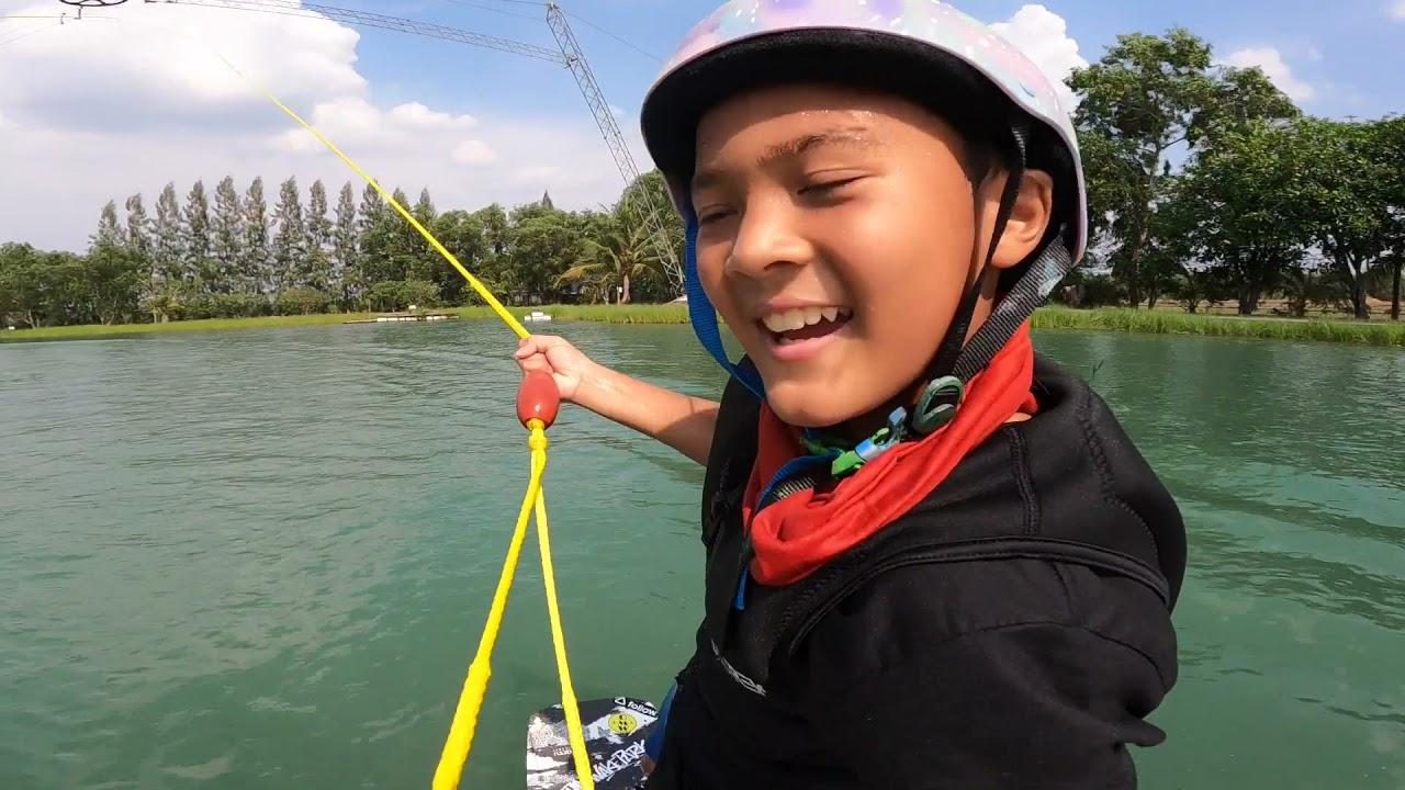 11 Year old Motun Kittipyak