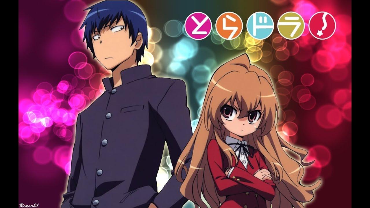 What i stand for toradora amv anime mid atlantic 2014 - Toradora anime wallpaper ...