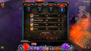 Diablo 3 - Wizard Best Build (RoS Patch 2.0.4)