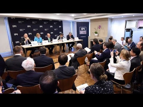 A Discussion on the Secretary-General's Report on Peacebuilding and Sustaining Peace