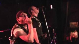 Nuclear Death Terror @ TOTAL NUCLEAR ANNIHILATION JAPAN TOUR 2011  at Huck Finn - Nagoya