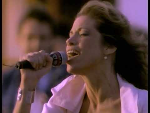 Carly Simon - Coming Around Again · Itsy Bitsy Spider (1987)