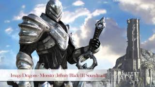 Imagine Dragons-Monster (Infinity Blade III Soundtrack)[Album Download]